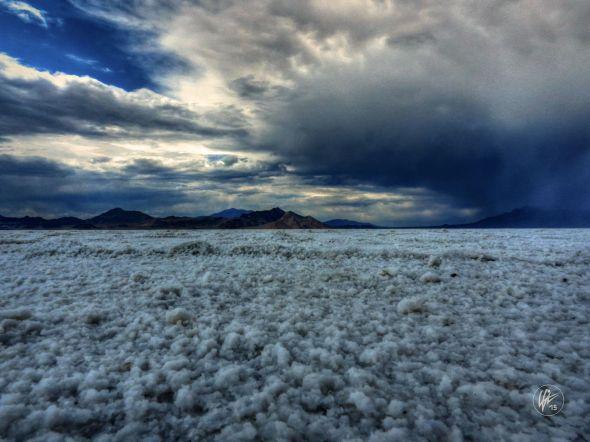 Utah - Bonneville Salt Flats 003